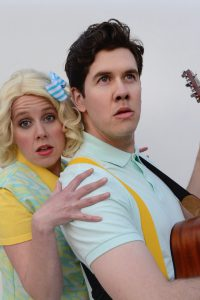 Hootenanny! Popular Australian children's entertainers come to Ottawa, hilarity ensues — #OttFringe 2017